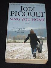 wm* SALE : JODI PICOULT ~ SING YOU HOME