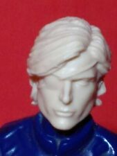 MH020 Cast Action figure head sculpt for use with 1:18th scale GI JOE Military