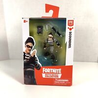 "Fortnite Battle Royale Collection Scoundrel 2"" Mini Figure"