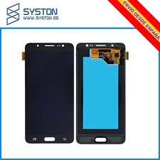 PANTALLA COMPLETA LCD + TACTIL SAMSUNG J5 2016 J510 J510FN J510F J510M NEGRA