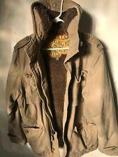 hollister men winter jaket new