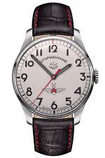 Sturmanskie 2609-3745200 Mens Wrist Band Watch Gagarin Vintage Retro