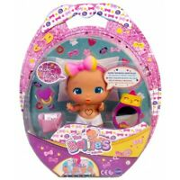 The Bellies Kuki Cute interactive doll for kids