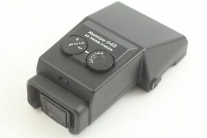 [Near MINT] MAMIYA AE PRISM FINDER FOR 645 PRO TL M645 SUPER From JAPAN