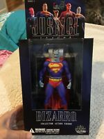 2005 DC Direct Justice League Series 1 BIZARRO Action Figure