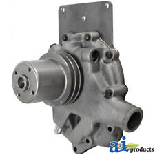 John Deere Parts WATER PUMP AR65917 555B,555A,555,550B,550A,550,550A