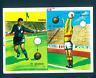 Fig. Calciatori Folgor Calcio Fol-Bo 1964-65! N.14 Reg.9 Pallone in giuoco o no!