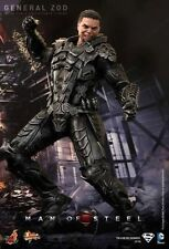 Hot Toys Superman man Of Steel General ZOD 1 6 Scale Figure