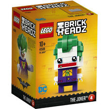 LEGO BrickHeadz 41588 - The Joker  ( The Batman Movie )