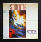 The Smithereens Especially for You Spain Vinyl LP Dr 1986 (W/ Press Sheet)
