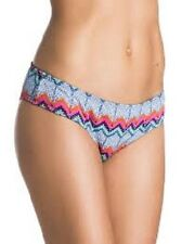 NEW Roxy Bohemian Sayulita Sunrise Cheeky Scooter Bikini Bottom - Women's MED