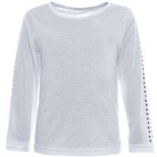 Größe 92 T-Shirts für Mädchen ohne Muster