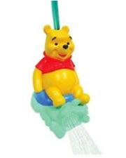Disney Childs SHOWER HEAD Winnie The Pooh Kids Children's Bath Spray Nozzle Hose