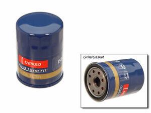 For 1989-1998 Suzuki Sidekick Oil Filter Denso 26718YW 1990 1991 1992 1993 1994