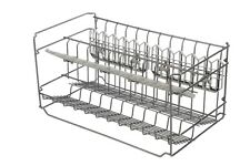 Bosch gläserkorb 00670481-smz2004 pour lave-vaisselle