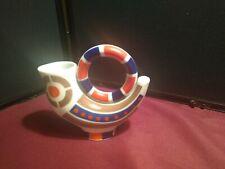 Sargadelos Porcelain Rooster.  Beautiful!! Excellent Condition!