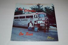 The Clarks~On Tour~Radex Recording Studios~Private Press Christian~FAST SHIPPING
