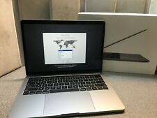 "Apple MacBook Pro 13.3"" (128GB SSD, Intel Core i5 8th Gen., 3.90 GHz, 8GB)..."