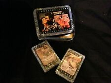 Gone With the Wind playing cards- Collector- still in plastic cellophane