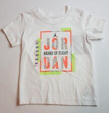 Nike Air Jordan Jumpman T-Shirt - Girls' Size 3T