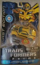 Transformers Prime Bumblebee First Edition