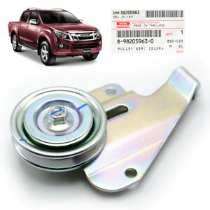 Genuine Engine Pulley ASM Air Fits Isuzu D-Max Holden Rodeo 2012 2018