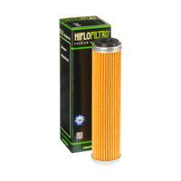 Beta Oil Filter Hiflo Replacement 6080700000 HF631