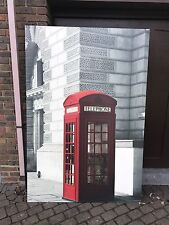 More details for red telephone box