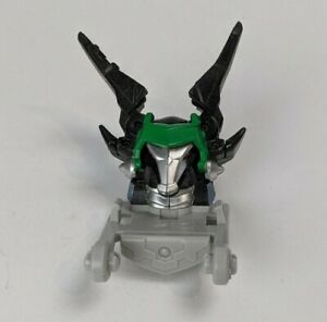 2005 Power Rangers Mystic Force Titan Megazord  Zord Head #2