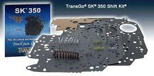TransGo 350 350C 250 250C 1969-1983 SK350A Shift Kit W- Plate TH350 TH350C TH250