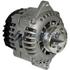 HIGH OUTPUT BILLET ALTERNATOR FOR CHEVY HOLDEN GM HOTROD SBS 1 ONE WIRE 180 AMP