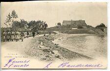 CP 06 - Alpes-Maritimes - Antibes - Le Fort Carré