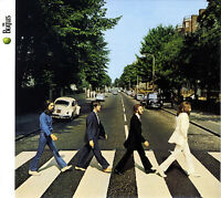 The Beatles Abbey Road CD NEW