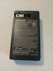 Fujifilm BC-45A Class 2 Camera Battery Charger for NP-45 J250 J150 - Original
