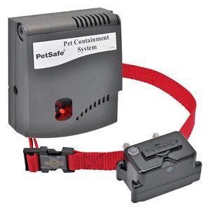 PetSafe Radio Fence Super PRF-3004XW Clôture Anti-Fugue Invisible pour Chiens
