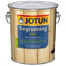 Jotun visir tregrunning claro 9l-incoloro holzschutzgrundierung holzgrundierung