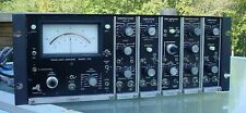 Ithaco Phase Lock 353 Amplifier with Modules