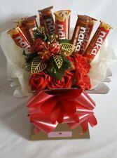 Christmas Chocolate Bouquet Vegan - Sweet Gift Hamper
