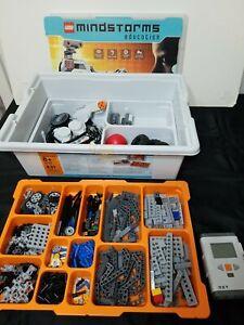 Lego NXT Mindstorms  (9797)