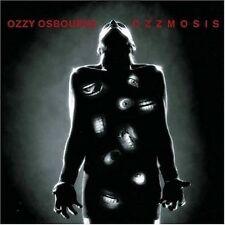 Ozzmosis - Ozzy Osbourne CD G8