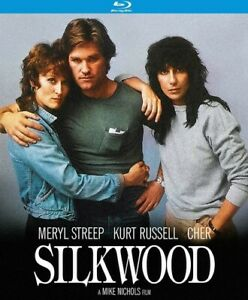 Silkwood [New Blu-ray]