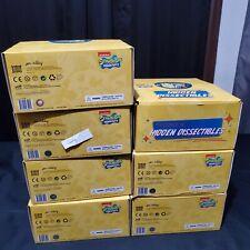 Xxray Spongebob Hidden Dissectibles Lot of 56 figures
