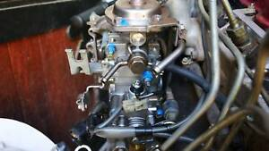 Injector Pump Mitsubishi Triton 4D56