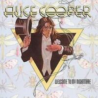 Alice Cooper : Welcome to My Nightmare CD Expanded  Album (2002) ***NEW***
