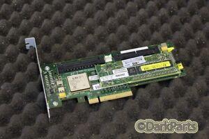 HP 504023-001 P400 SAS SATA Controller Card with 256MB 405836-0001