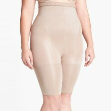 Spanx in-Power, high waist shaper size G, Nude color