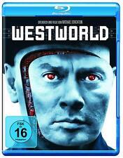 Westworld - Blu-ray