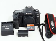 Canon EOS 5D Mark II 21.1 MP Digital SLR Camera Body ONLY 24K SHUTTER COUNT