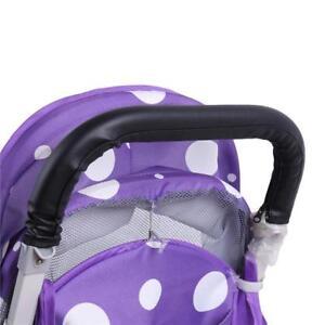 Baby Stroller/Pram/Buggy/Pushchair Handle Bar Grip Cover Accessories J
