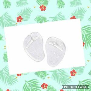 Brand New In Packaging Avon Footworks Flip Flop Gel Cushions